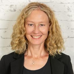 Joana Brockmann - mc markt-consult Institut für Strukturforschung und Marketingberatung GmbH - Hamburg