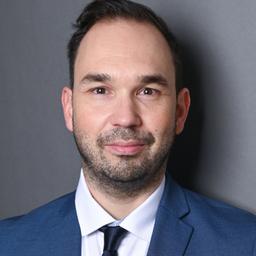 Georg Bergjohann's profile picture