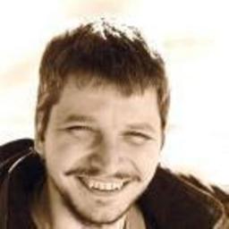 Gregor Hermens - @mazing - Gernlinden