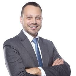 Martin Straumann - HIAG Data AG - Zürich
