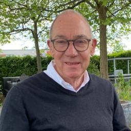 Dr. Heinrich Spatz