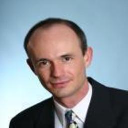 Holger Boskugel's profile picture