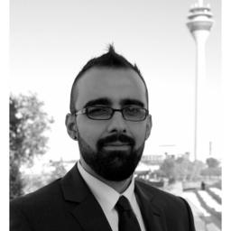 Özer Sahin - oesahIT Consulting - Zürich