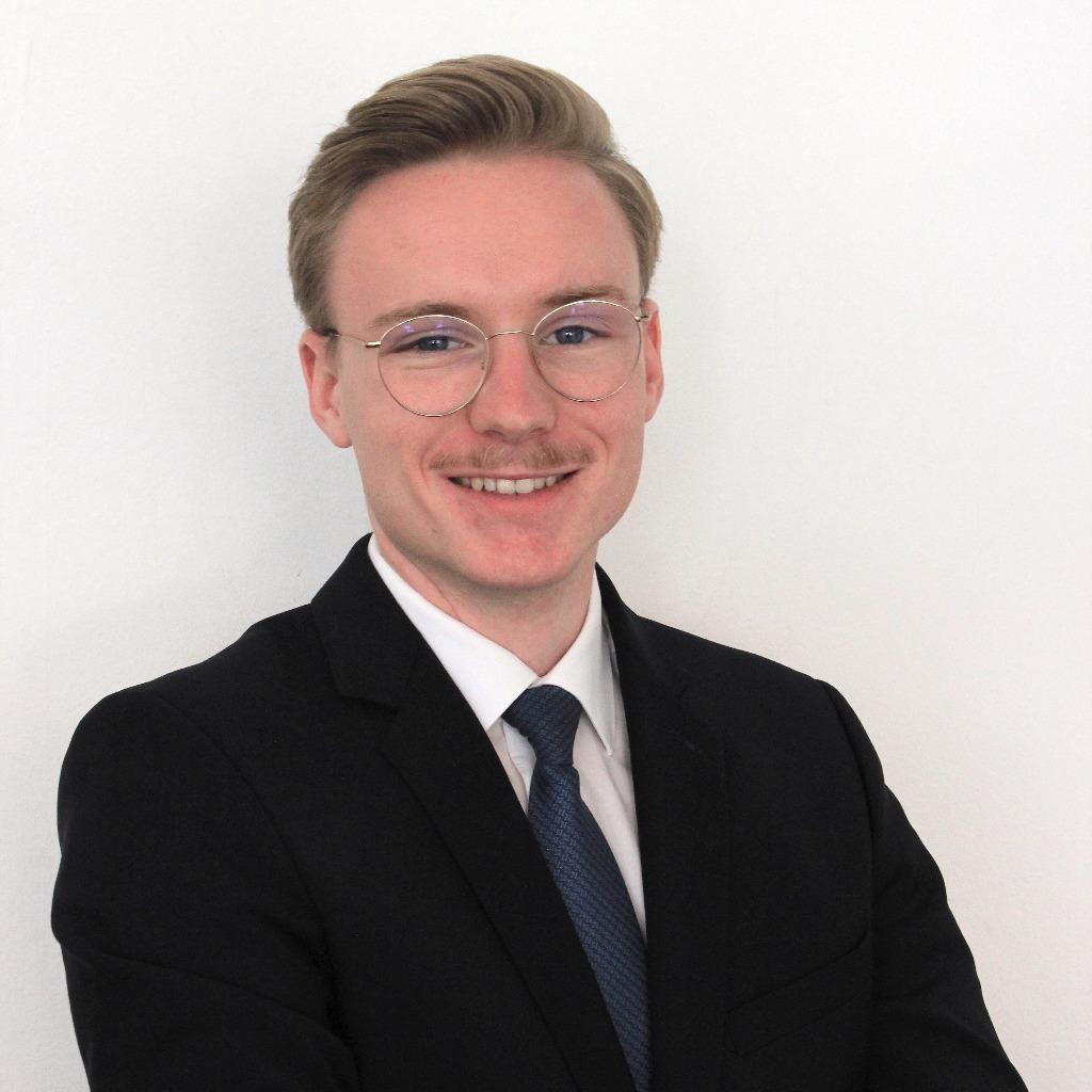Patrick Schaßberger Technologie Und Managementorientierte