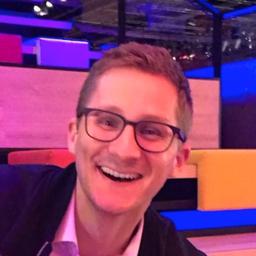 Dominik Scherer - Karlsruher Institut für Technologie - Karlsruhe
