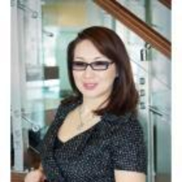 Laura Martorano - Jamal Al Habtoor Real Estate - dubai