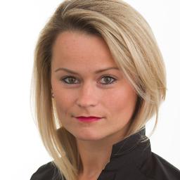 Kristin Hoffmann - ÖRAG Österreichische Realitäten-Aktiengesellschaft - Vienna