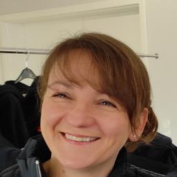 Stefanie Kurzbein