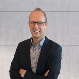 Thorsten Greitemann - PwC IT Services Europe GmbH - Düsseldorf