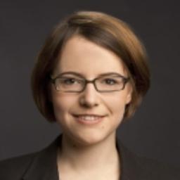 Verena Hansen-Magnusson - Freie Lektorin - Cardiff