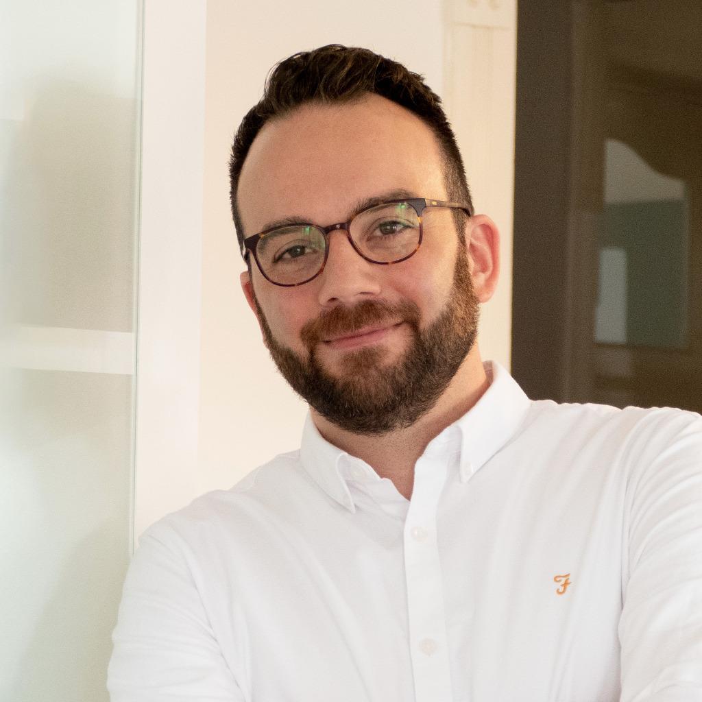 Michael Stuppert's profile picture
