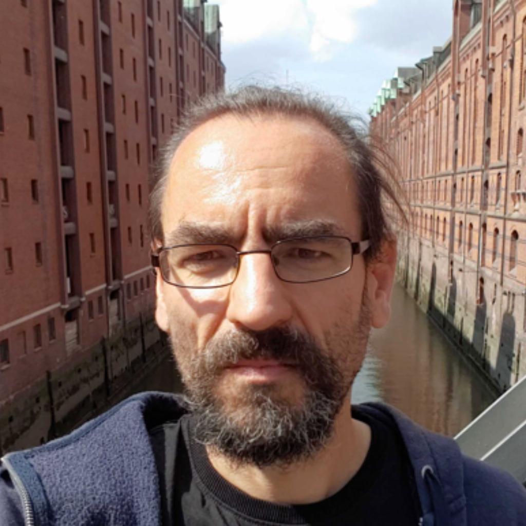 Michael Gruczel's profile picture