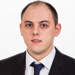 Ing. Irfan Hadrovic - AXA Versicherungen AG - Winterthur