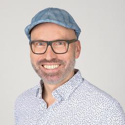 Lars Gutzeit - Deutsches Institut für Hypnose GmbH - Aschaffenburg