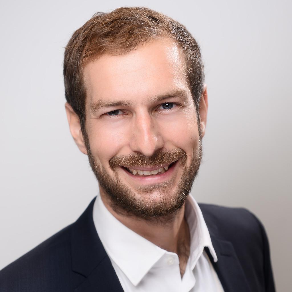 Tobias Augsburger's profile picture