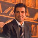 Carlos Lages-Araujo - Oxfordshire