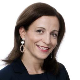 Mag. Annemarie Oberacher - Conos gmbh/ HR-PARTNERS - Wien