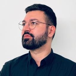 Nicholas Qyll - Brand Experience Design - Köln