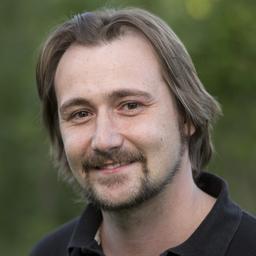 Patrick Ayernschmalz's profile picture