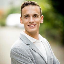 Gregor Aerni's profile picture