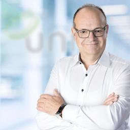 Wendelin Studer - Unit Consulting AG - Gossau