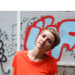 Sarah Gottschalk - This is Jane Wayne - Berlin