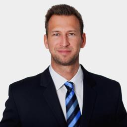 Ing. Michael Hahn M.Sc.