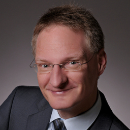 Jörg-Matthias Lenz - Namirial Deutschland GmbH - Herrenberg