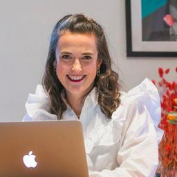 Lisa-Marie Yilmaz