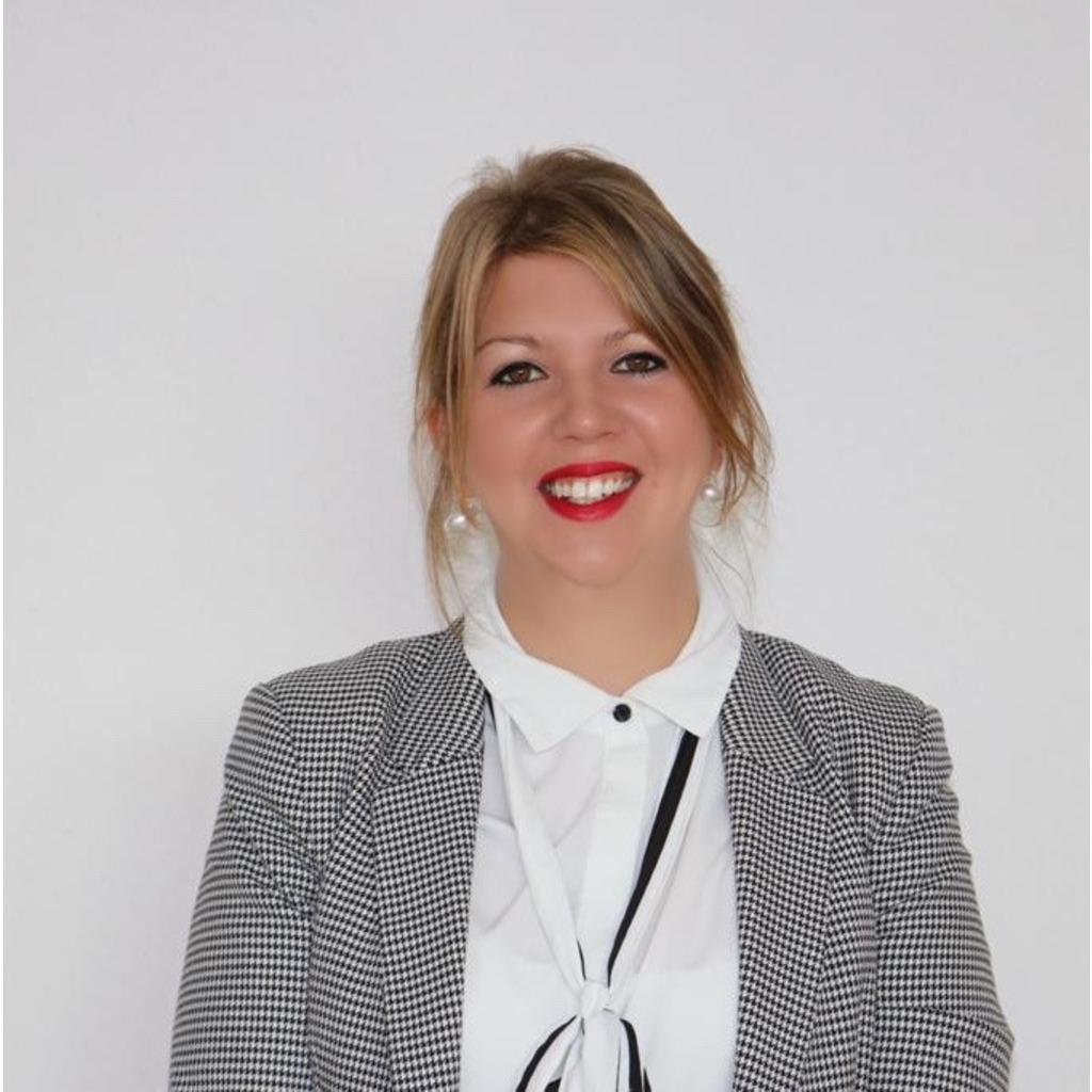 Anna Regenspurg's profile picture