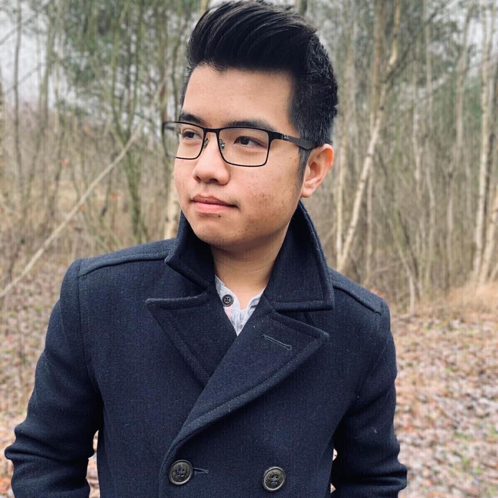 Quang Vinh Doan's profile picture