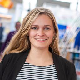 Johanna Hansen's profile picture