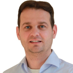 Paul Graf - Microsoft Deutschland GmbH - Unterschleißheim