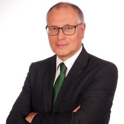 Dr Rolf Weber - Westbridge Metering GmbH - Neu-Anspach