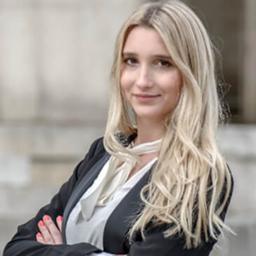 Valentina Barta's profile picture
