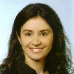 Valerie Guillouet's profile picture
