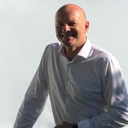 Andreas Graf - Florapharm Pflanzliche Naturprodukte GmbH - Scheßlitz