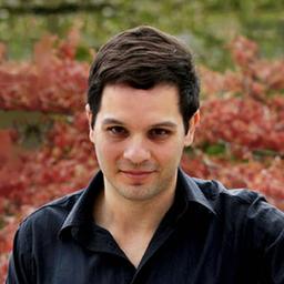 Dr. Vasileios Andrianopoulos's profile picture