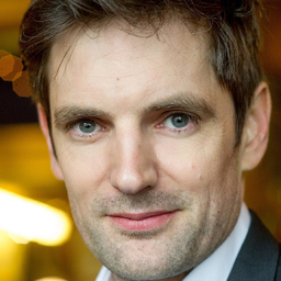 Marco Zbinden - Future Now Consultants - Zürich