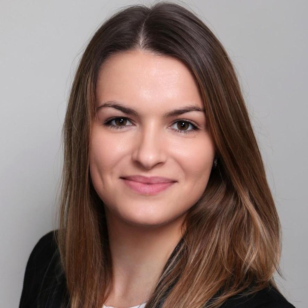 Alina Allakhverdieva's profile picture