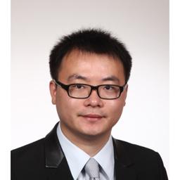 Chris Yuan - Thyssen Krupp Presta AG - Shanghai