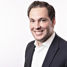 Dr Johannes Warther - Apenberg & Partner - Hamburg