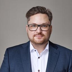 Dr. Ulrich Lehmann