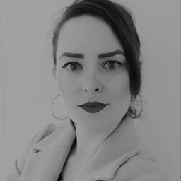Maria Glas's profile picture