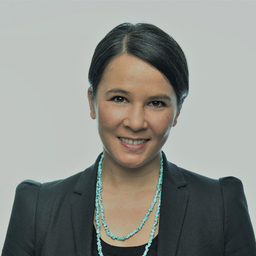 Dr. Jeannine Hertel - Mercuri Urval GmbH - Dusseldorf