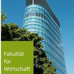 Henning Werner - Fakultät für Wirtschaft - SRH Hochschule Heidelberg - Heidelberg