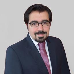 Hamid Ahmadi Moghaddam's profile picture