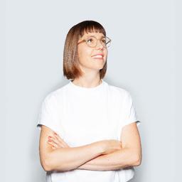 Verena Schumacher - SCHUMACHER — Brand + Interaction Design - Darmstadt