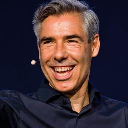 Frank Asmus - Specialist for excellent presentations - Leadership & Strategic Communication - Berlin-Zehlendorf