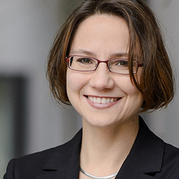 Brigitte Ringbauer - SOFORT GmbH - A Klarna Group Company - München